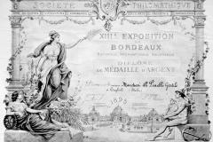 Bordeaux 1895